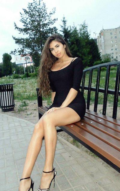 Проститутка Ленчик